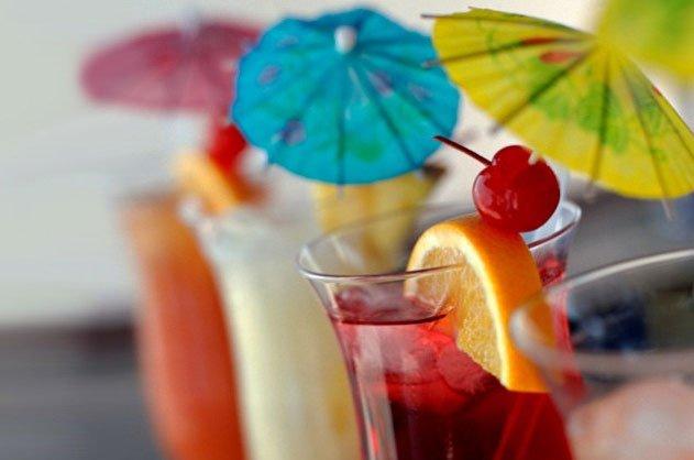 5 bebidas que jamás deberías tomar si estás a dieta